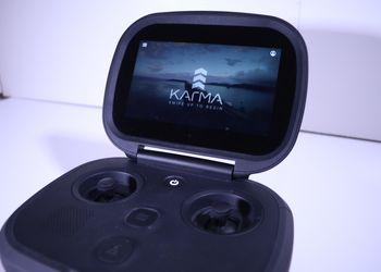 GoPro Karma Drone w/ GoPro HERO7 & Gimbal