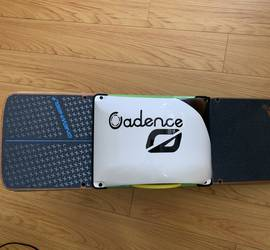 2021 Onewheel XR w/ Super Charger