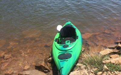 Water sports rental in Fort Collins