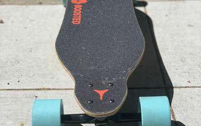 Boosted Board V2 Dual Plus