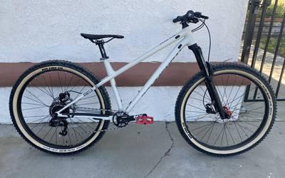 Bike rental in Monterey