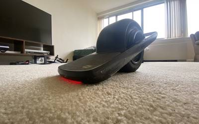 One Wheel Pint + sick ass helmet (if needed)
