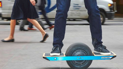 Is the Onewheel worth $1,800?