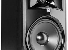 "JBL 308PMKII 8"" 2-Way Powered Studio Monitor"