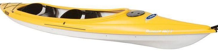 Double Kayak Rental at Twanoh state park Union Washington