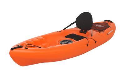 Kayak rental in Belfair