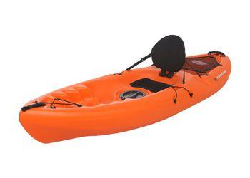 Single Kayak Rental at Allan Yorke Park in Bonney Lake