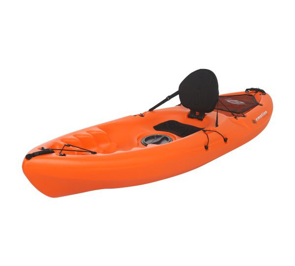 Single Kayak Rental at Twanoh state park Union Washington