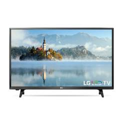 LG 50″ LED Television