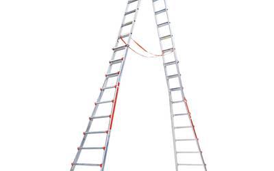 Ladder rental in Heath