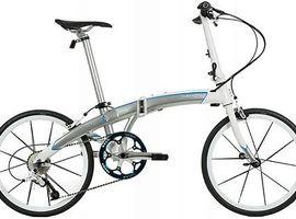 Bike - Folding Basic - Dahon Mu SL