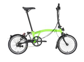 Folding Premium Bike - Brompton