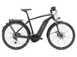 Electric Bike Explore - E+
