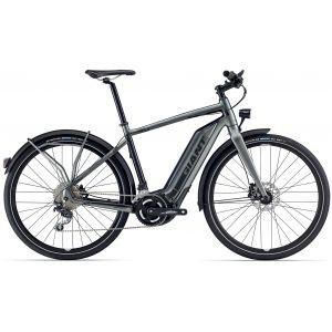 Electric Bike Quick E+ Medium