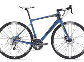 Premium Carbon Road Bike extra small through extra large