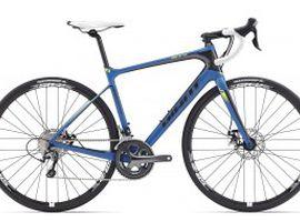 Premium Carbon Road Bike extra small through extra large