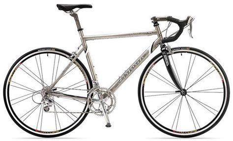 Premium Road Bike Titanium Small, Medium/Large or XL