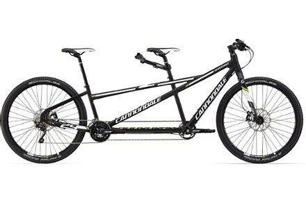Tandem Bike 29er