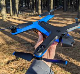 Skydio2 - Sport Tracking Drone