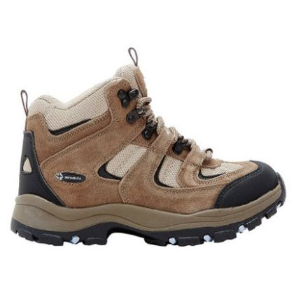 NEVADOS Women's Nevados Boomerang II Mid Hiking Boot