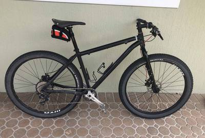 Niner Mountain Bike - Rigid Frame