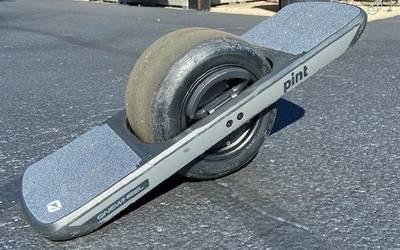 Onewheel rental in New Albany