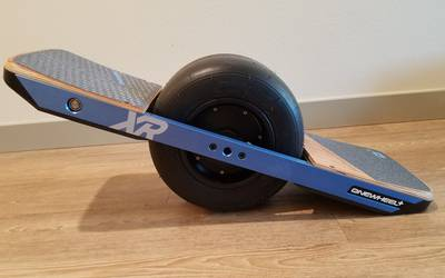 Electric skateboard rental in Kent