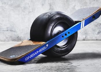 Onewheel + for rent