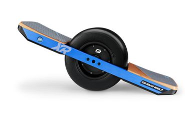 Onewheel XR w/ Flight Fins