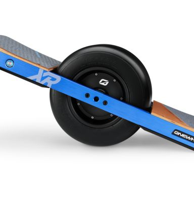 Modded Onewheel with X3 capable of 25+ miles!