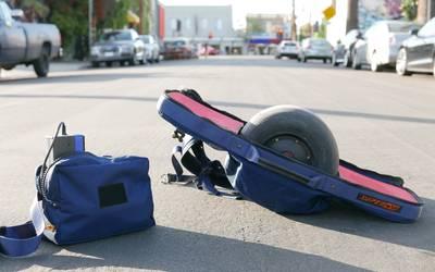 Onewheel + motorized hover board