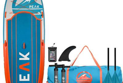 Multi-Person Stand Up Paddle Board (2-5)