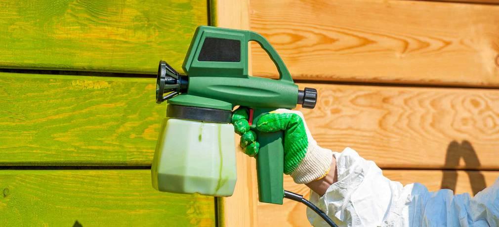 Paint Sprayer rentals