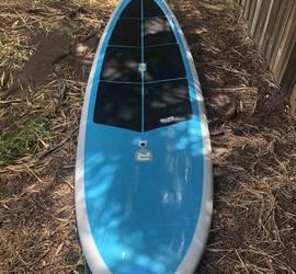 Standup Paddleboard (SUP)