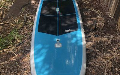 Stand up paddle board rental in Deerfield Beach