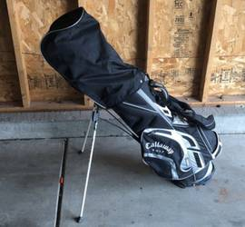 Callaway Big Bertha Diablo Men's Golf Set