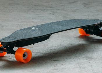 Boosted Plus