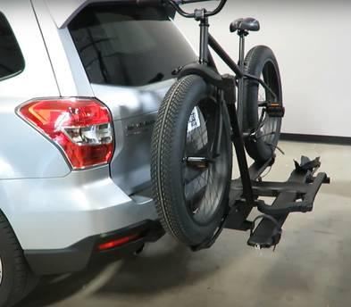 "Bike rack 2"" hitch mount Kuat  NV Base 2.0"