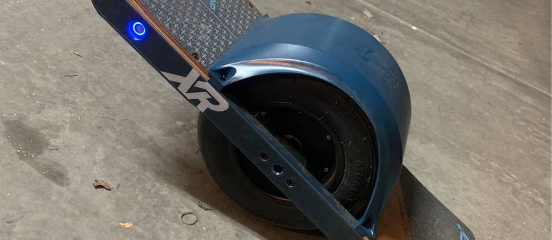 Onewheel XR + Helmet, Wrist guards, Knee and Elbow pads available