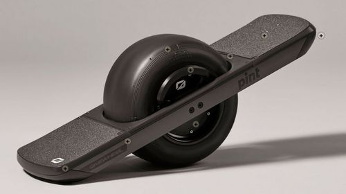 Onewheel Pint - The pint-sized portable e-board that won't break the bank
