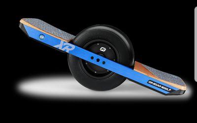 Electric skateboard rental in Spokane Valley