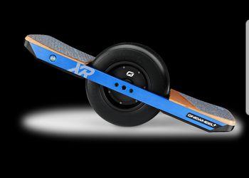 One Wheel Plus XR