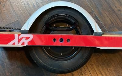 Onewheel Xr w/ Upgrades, & Safety Gear