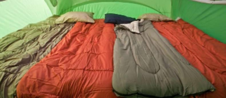 Tent 6 Person