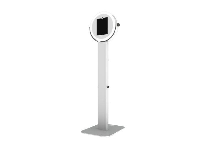 Selfie Photo Booth Rental