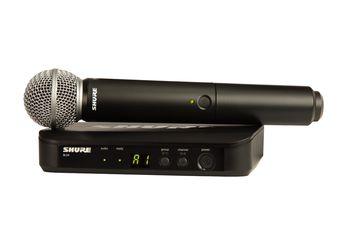 Shure BLX Wireless Microphone