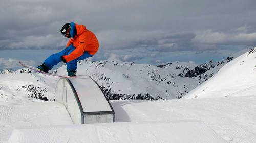 Simple Snowboard Box Tips to Make You Ride Like a Pro