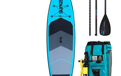 Stand up paddle board rental in Sebastian