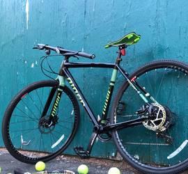 Niner RLT 9 Gravel Bike, 50cm