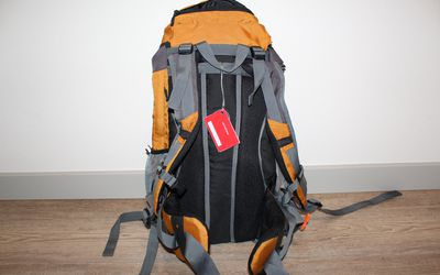 Backpack rental in Kent